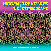 Hidden Treasures Book